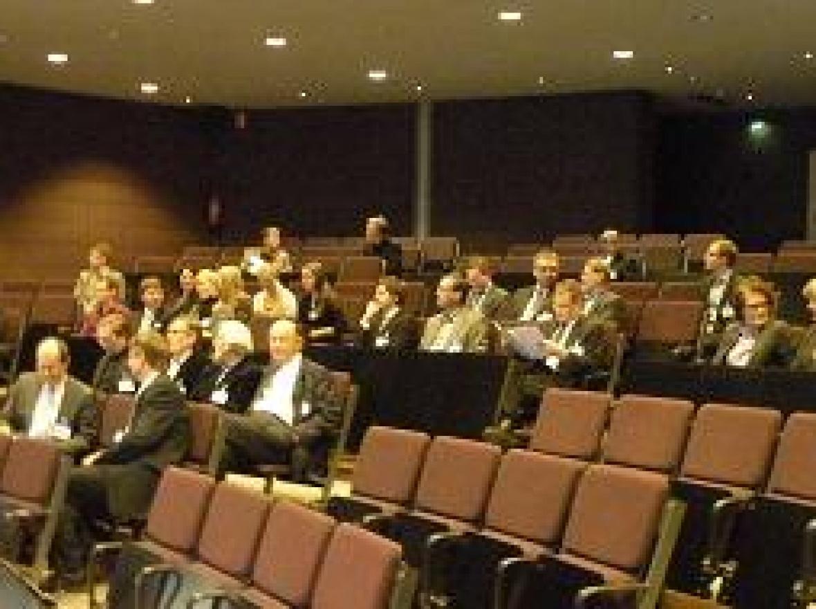 Suomen Aktuaariyhdistys ry:n vuosikokous pidettiin 28.2.2011 - Aktuaariyhdistys